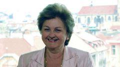 Edita Gruberová v Praze