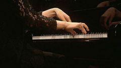 Evropa za klavírem