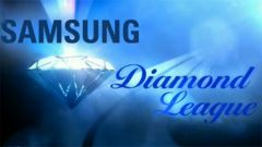 Samsung Diamond League 2012