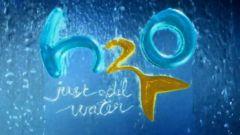 H2O: Stačí přidat vodu III