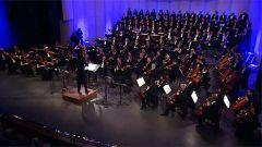 Beethovenova 9. symfonie - Koncert pro EU