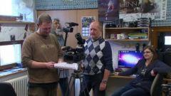 Televizáci ze Sněženky
