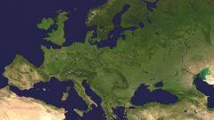Evropa dnes