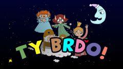 Ty Brďo!