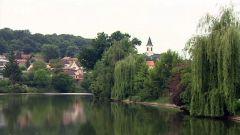Vesnice Liboc