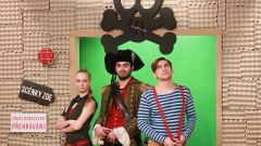 Pirátské vysílání