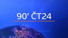 90′ ČT24