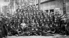 LEGIE 100 - Sibiřská anabáze