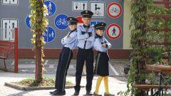 Dětská dopravní policie