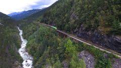 Na cestě po Yukonu