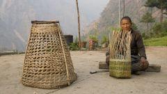 Na cestě po nepálském Langtangu