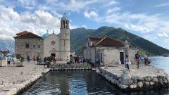 Na cestě po Černé Hoře