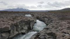 Na cestě po západním Islandu