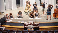 Radostná cesta aneb 70 let s divadlem Radost