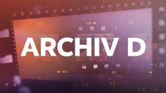 Archiv D: Muž v sedle