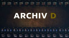 Archiv D: Expedice Ob 81