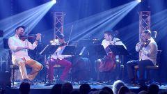 Epoque Quartet – 20 let