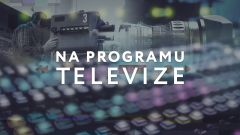 Na programu televize