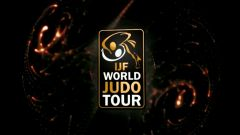 IJF World Tour 2019 Čína