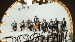 Dobrodružství s orchestrem