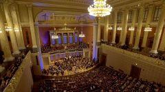 Benefiční koncert pro katedrálu