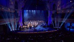 Galakoncert ke 100. výročí OSA