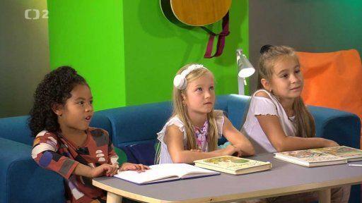 Jak podpořit dětskou zvídavost pomocí bádání