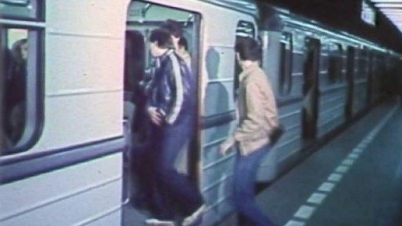 9285eeaca3 Archiv ČT24  Co zažilo pražské metro — iVysílání — Česká televize