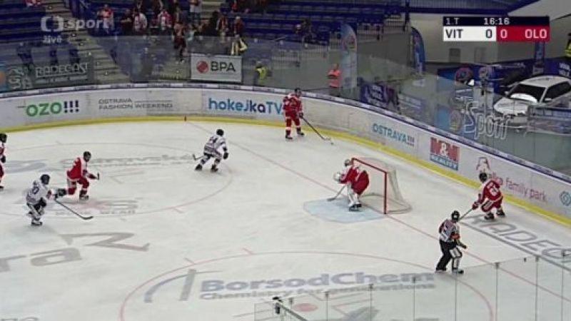 01d86ba2faff4 Buly - hokej živě: HC VÍTKOVICE RIDERA - HC Olomouc — iVysílání ...