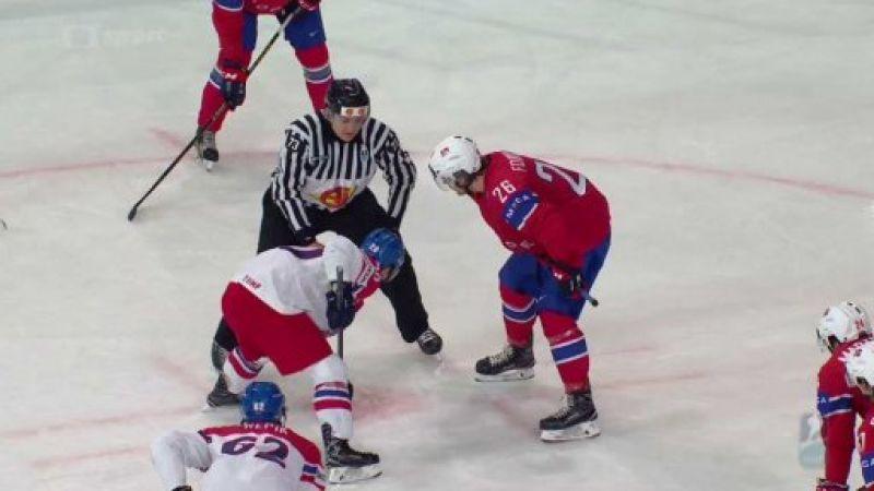 02ba1e822a4f8 MS v ledním hokeji 2017 Německo a Francie: Česko - Norsko ...