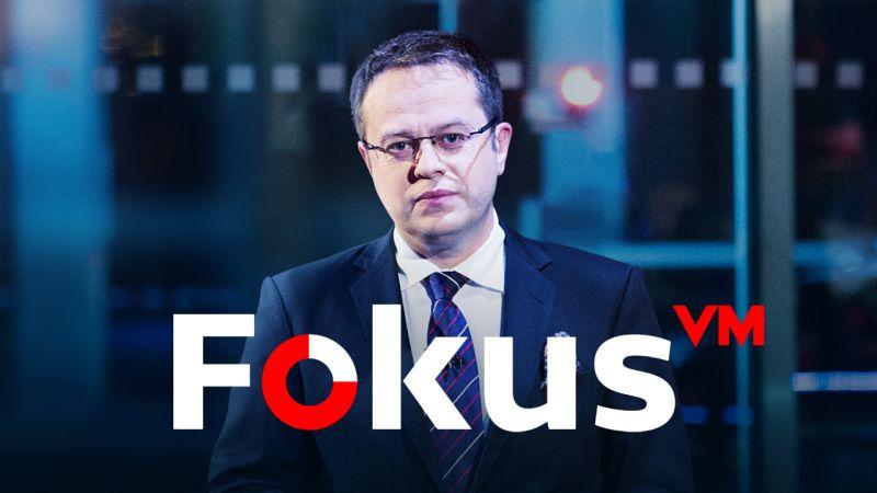 Fokus Václava Moravce  Potíže s historií — iVysílání — Česká televize db2008be67
